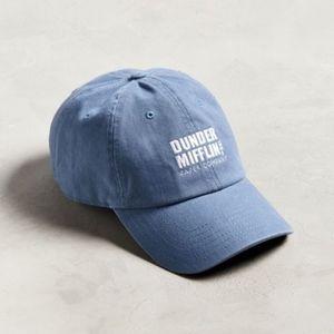 The Office, Dunder Mifflin Baseball Hat